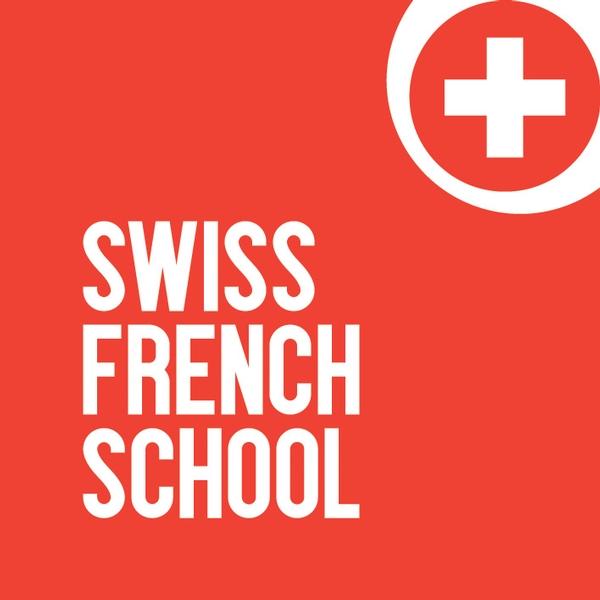 logo swiss French school montreux