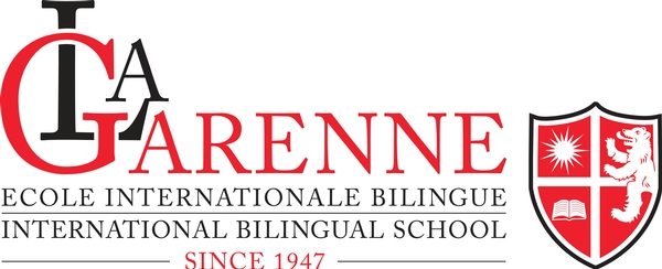 logo la garenne international school