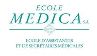 logo ecole medica sa