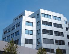 Ecole - EU Business School
