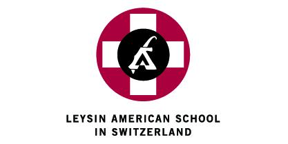 logo leysin american school