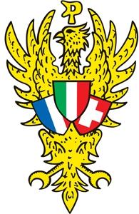 logo lycée Pareto - Lausanne