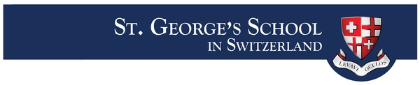 logo st-george s international school switzerland