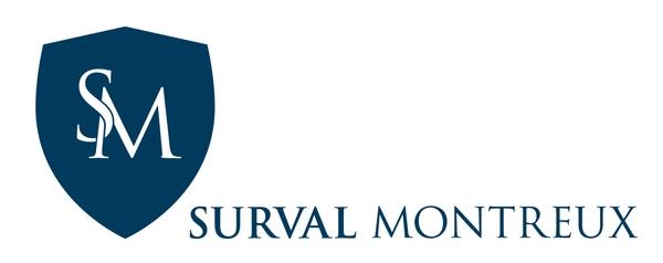 logo surval montreux