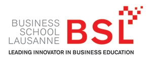 logo Business School Lausanne