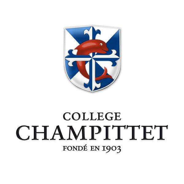 logo college champittet nyon