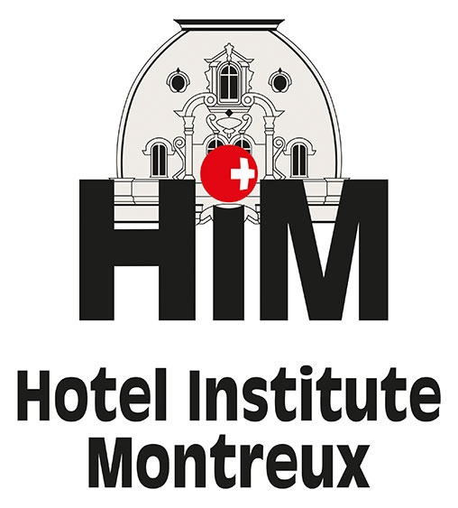 logo hotel institute montreux