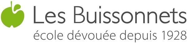 logo ecole des buissonnets