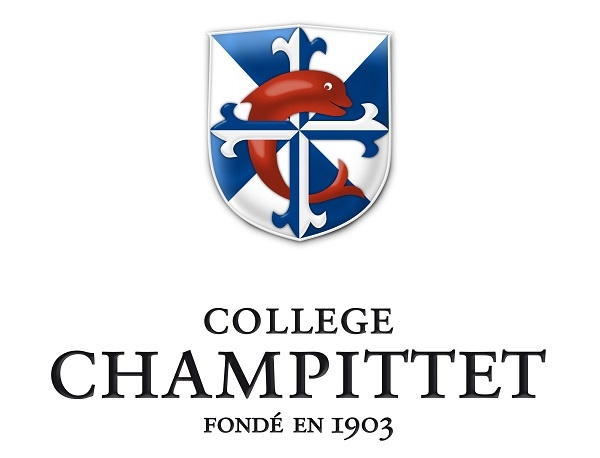 logo college champittet