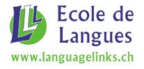 logo language links lausanne